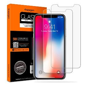 iPhone reparatie temp glass