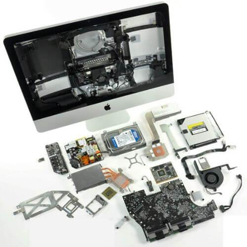 Mac reparaties Mac reparaties iMac reparatie Limburg